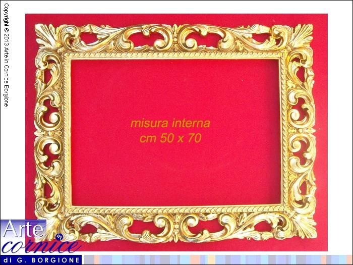 Specchiere a siracusa arte in cornice borgione floridia - Specchio cornice nera barocca ...