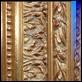 Cornici -  - Dg F10/14 oro foglia pastellato
