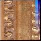Cornici -  - Codec F24/380 oro pastellato
