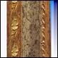 Cornici -  - Fr 4214/1185 Oro gola argento pastellato con macchie