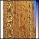Cornici -  - Fr 4214/1185 Oro pastellato con macchie