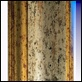 Cornici -  - Clc Italica Rovescio oro liscio gola argento macchiettato.