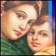 Capezzali - Luca De Santis - La Madonna della Seggiola
