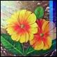 Dipinti ad Olio -  - Fiori