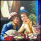Dipinti ad Olio -  - Il club delle signore