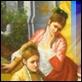 Dipinti ad Olio -  - Coversazione