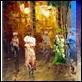 Dipinti ad Olio -  - Boulevar