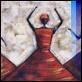 Dipinti ad Olio -  - Danza etnica