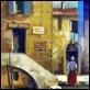 Dipinti ad Olio -  - Vicoli