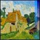 Dipinti ad Olio -  - Paesaggio olandese