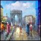 Dipinti ad Olio -  - Parigi