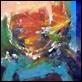 Dipinti ad Olio -  - Concetto spaziale