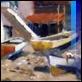 Dipinti ad Olio -  - Barche in secca