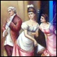 Dipinti ad Olio -  - La commedia