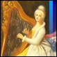 Dipinti ad Olio -  - Concerto d'arpa