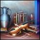 Dipinti ad Olio -  - Natura morta