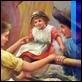 Dipinti ad Olio -  - Momenti felici
