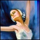 Dipinti ad Olio -  - La ballerina