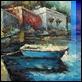 Dipinti ad Olio -  - Molo