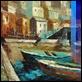 Dipinti ad Olio -  - Marina