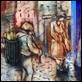 Dipinti ad Olio -  - Periferia