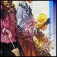 Dipinti ad Olio - Alphonse Pecorelli - Pomeriggio al parco