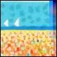 Grafica di Autore - Mimmo Sciarrano - Riflessi sul mare