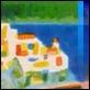 Grafica di Autore - Mimmo Sciarrano - Amalfi