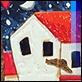 Grafica di Autore - Francesco Musante - Il guardiano della casa