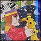 Grafica di Autore - Francesco Musante - Ed è subito musica