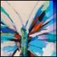 Quadri Moderni -  - Papillon