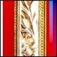 Specchiere -  - Art.3515 Treccione avorio
