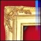 Specchiere -  - Art. 601 oro pastellato