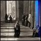 Gigault de la Salle - Gigault de la Salle - Vue intérieure d'une pertie de la Cathédrale de Syracuse