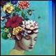 Stampe Moderne - Duy Huynh  - Pensiero Floreale