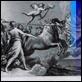 """Stampe Antiche -  - G. Rossi """"Aurora"""" 1800"""
