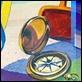 Stampe Moderne -  - Stranded