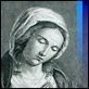 "Stampe Antiche -  - Anon ""The Virgin"""